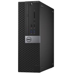 Ordinateur de bureau Dell OptiPlex (3040) 3000 Series SFF (N009O3040SFF_UBU)