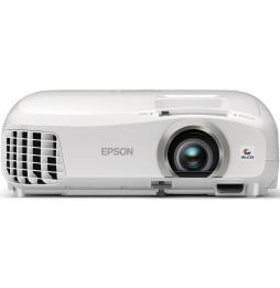 Vidéoprojecteur 3LCD Full HD 1080p 3D Ready Epson EH-TW5300 - 2200 Lumens HDMI MHL