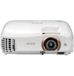 Vidéoprojecteur 3LCD Full HD 1080p 3D Ready Epson EH-TW5350 - 2200 Lumens HDMI MHL Miracast Wi-Fi