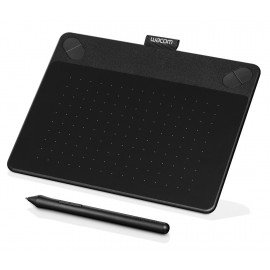 Tablette Graphique Wacom Intuos Comic (CTH-490CK-S)
