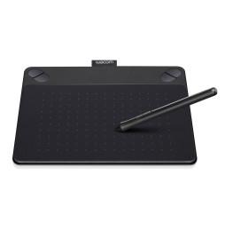 Tablette graphique Filaire créative tactile et à stylet Wacom Intuos Art Medium