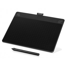 Tablette graphique Wacom Intuos Comic - Moyenne (CTH-690CK-S)