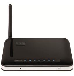 Routeur Wi-Fi D-LINK 3G HSPA+ sans fil N150 (DWR-113)