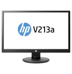Écran à rétroéclairage LED HP V213a 20,7 pouces (W3L13AS)