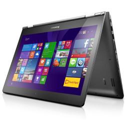 PC portable convertible Lenovo Yoga 500 (14 pouces) (80N4011NFG)