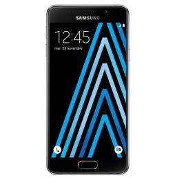 Smartphone 4G Samsung Galaxy A3 (2016) DUO