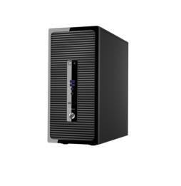 Ordinateur de bureau HP ProDesk format microtour 400 G3 (Z2J82EA)