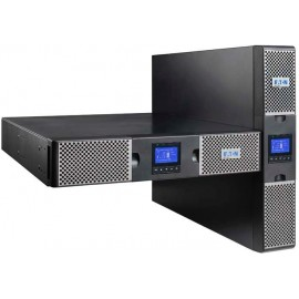 Onduleur on-line double conversion avec système PFC Eaton 9PX 2200W RT2U (tour/rack 2U)