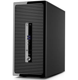 Ordinateur de bureau HP ProDesk 400 G3 MT avec écran 20pouces (Z2J85EA)