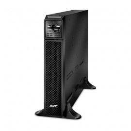 Onduleur On-line Double conversion APC Smart-UPS SRT 3000VA - Rackable