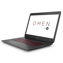 PC portable Gaming HP OMEN 17-w000nk (X0K42EA)