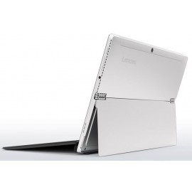 Tablette PC 2-en1 Lenovo Miix 510 Argent (80U100CAFE)