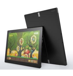 Tablette PC 2-en1 Lenovo Miix 510 Noir (80U100C4FE)