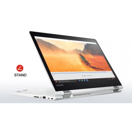 PC Ultra-Portable Lenovo Yoga 510 Blanc (80VB0036FE)