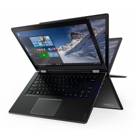 PC Ultra-Portable Lenovo Yoga 510 Noir (80VB0035FE)