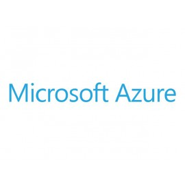 Microsoft Azure Open Business - Licence d'abonnement ( 1 an)
