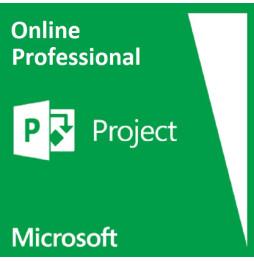 Project Online Premium - Licence d'abonnement ( 1 utilisateur / 1 mois)