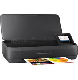 Imprimante tout-en-un portable HP OfficeJet 252 (N4L16C)