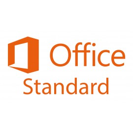 Microsoft Office Standard 2016 pour Windows