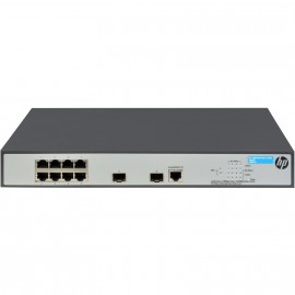 Switch Administrable HP OfficeConnect 1920 8G PoE+ (65W) (JG921A)
