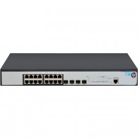 Switch Administrable HP OfficeConnect 1920 16G (JG923A)