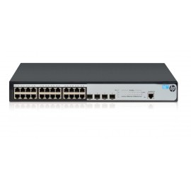 Switch Administrable HP OfficeConnect 1920 24G (JG924A)