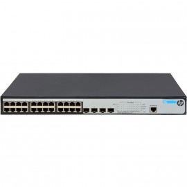 Switch Administrable HP OfficeConnect 1920 24G PoE+ (JG925A)