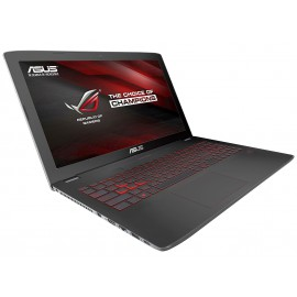 PC Portable Gaming Asus ROG GL752VW (90NB0A42-M05190)