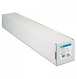 Papier normal HP Universal - 610 mm x 45,7 m (Q1396A)
