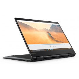 PC portable Hybride Tactile Lenovo Yoga 710 Noir (80V4007HFE)
