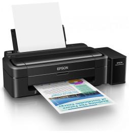 Imprimante A4 Couleur Jet d'encre EPSON L310 (C11CE57402)