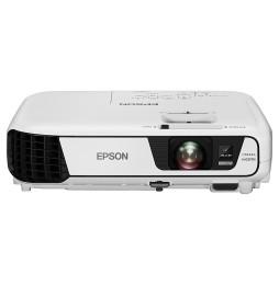 Vidéoprojecteur LCD WXGA 3200 Lumens Epson EB-W31