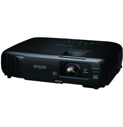 Vidéoprojecteur Home cinéma WXGA HD ready Epson EH-TW570