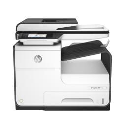 Imprimante multifonction HP PageWide 377dw (J9V80B)