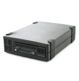 Lecteur de bande externe HP StoreEver LTO-6 Ultrium 6250 (EH970A)