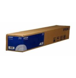 """Papier Epson Mat Double Epaisseur 180g 44"""" (1,118x25m)"""
