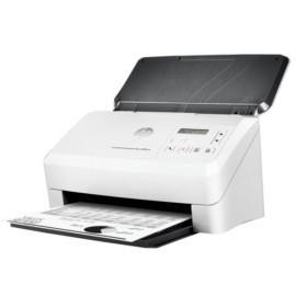 Scanner à alimentation feuille à feuille HP ScanJet Enterprise Flow 5000 s4 (L2755A)