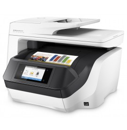 Imprimante multifonction Jet d'encre HP OfficeJet Pro 8720 (D9L19A)