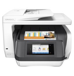 Imprimante tout-en-un HP OfficeJet Pro 8730 (D9L20A)