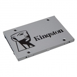 "Disque interne Kingston 2.5"" SSD Now UV400 - 7mm"