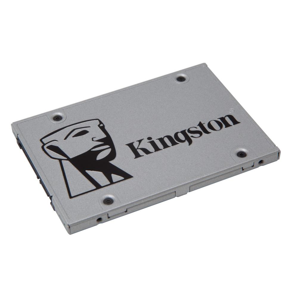"""Disque SSD 2.5"""" Kingston Digital 480GB SSDNow V300 SATA 3"""