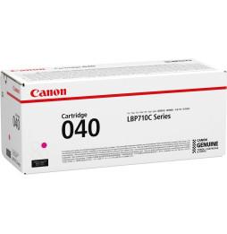 Canon 040 Magenta - Toner Canon d'origine (0456C001AA)