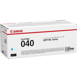 Canon 040 Cyan - Toner Canon d'origine (0458C001AA)