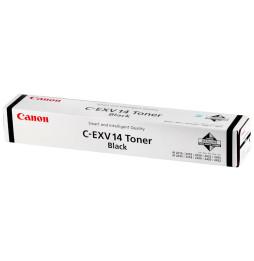Toner Copieur Canon C-EXV 14 Noir