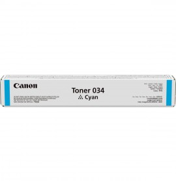 Canon 034 Cyan - Toner Canon d'origine (9453B001AA)