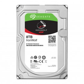 "Disque dur interne 4 TB Seagate BarraCuda - 3.5"" 5900 RPM 64 Mo SATA 6 Gb/s"