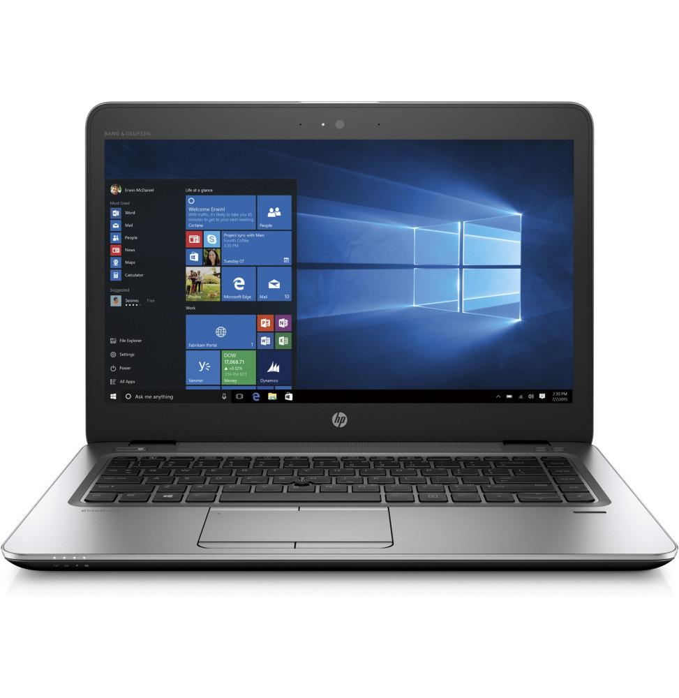 Ordinateur portable HP EliteBook 840 G4 (Z2V60EA) - iris.ma Maroc 1ef79ad92478