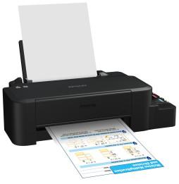 Imprimante A4 Couleur Jet d'encre Epson L120 (C11CD76411)