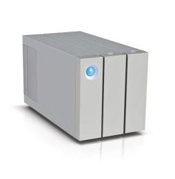 Système de stockage RAID professionnel LaCie 2big Thunderbolt 2 Baie de disques - 6 TB (STEY6000200)