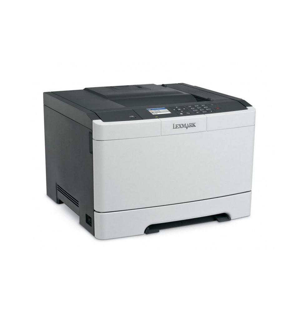 Imprimante laser couleur Lexmark CS417dn (28DC070)